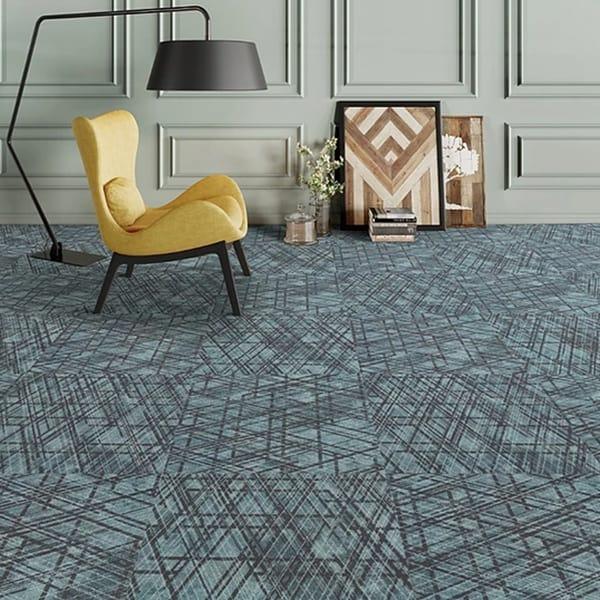 高清印花地毯系列 05 3