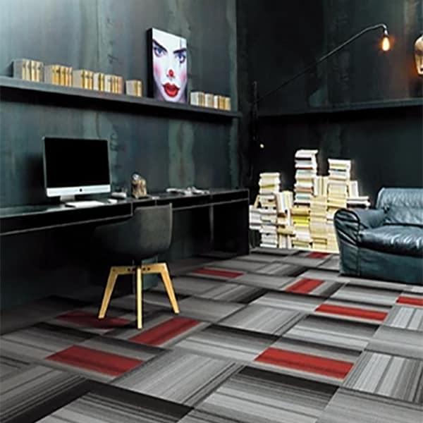 高清印花地毯系列 06 4