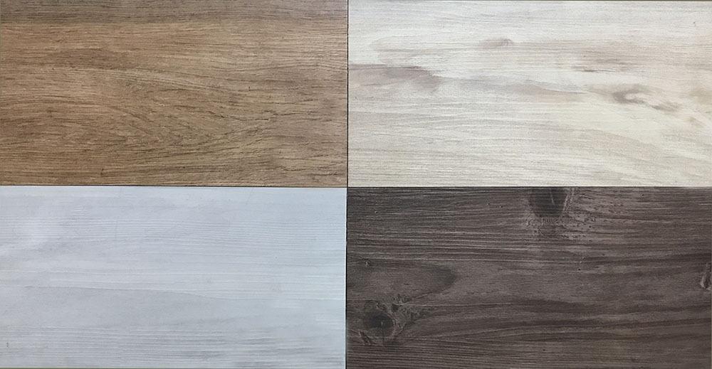 韓國膠地板 W6
