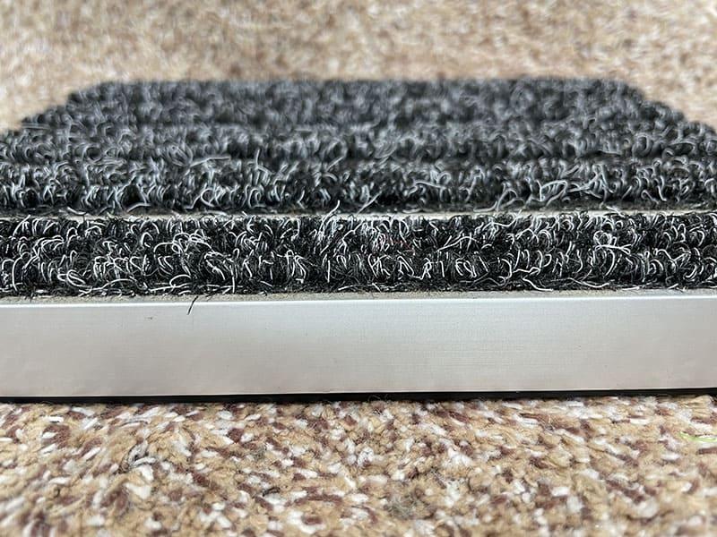 CH99三條紋鋁合金吸水地墊 T20mm