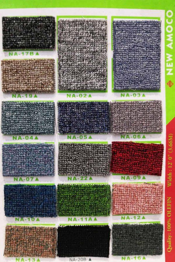 滿鋪地毯01 封度W12ft