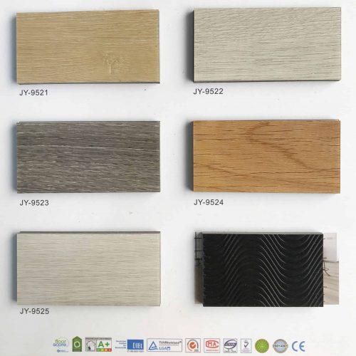長條木紋膠地板06 W9