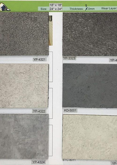雲石紋膠地板06 W24
