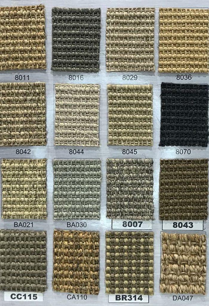Sisal Carpet Sisal Rug 劍麻地毯